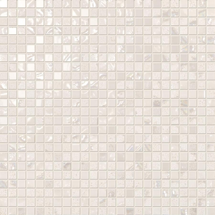 Snow One Four Seasons Mosaic Tiles For