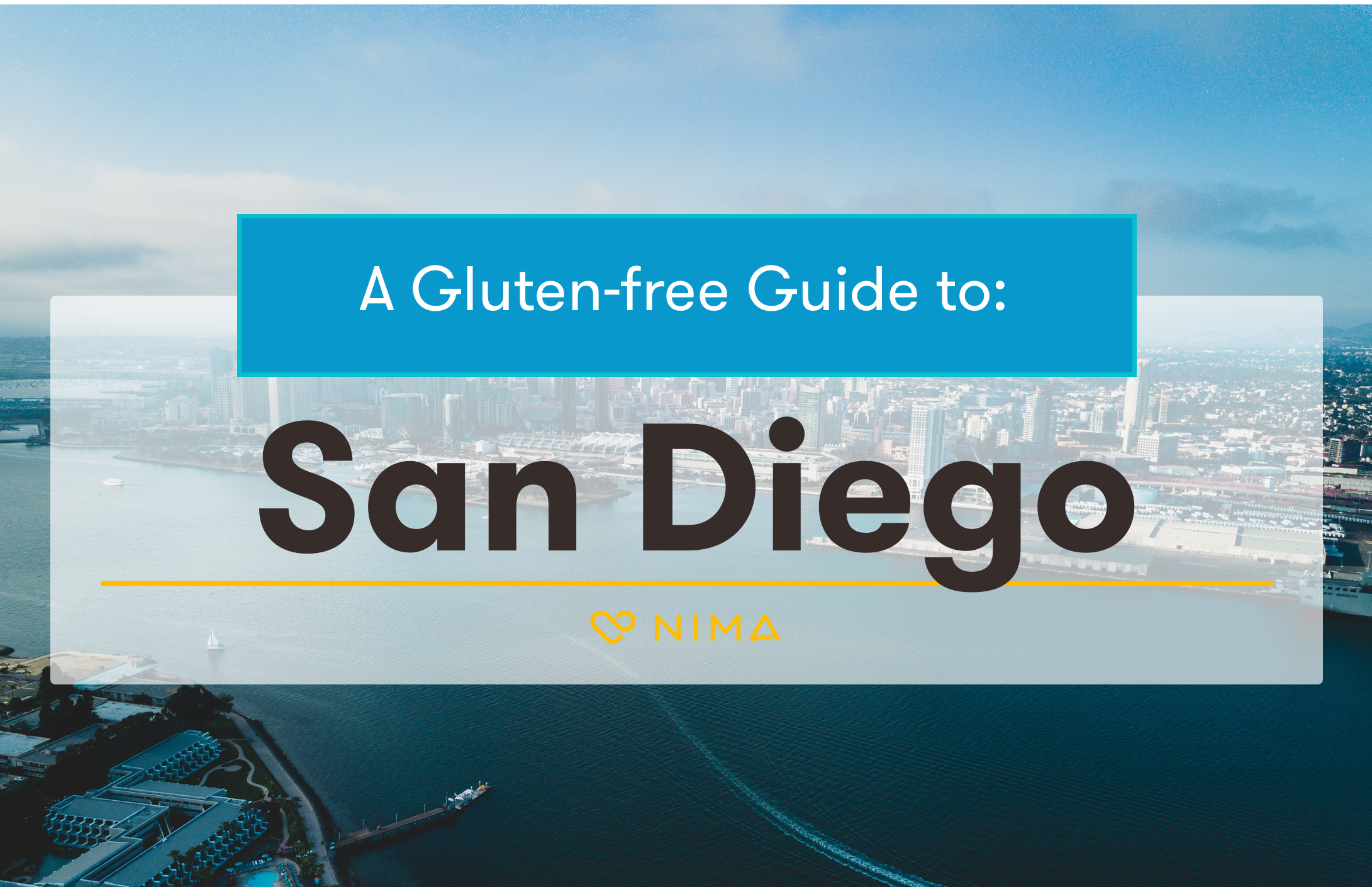 Gluten-free San Diego: A #nimatested Dining Guide in 2020 ...