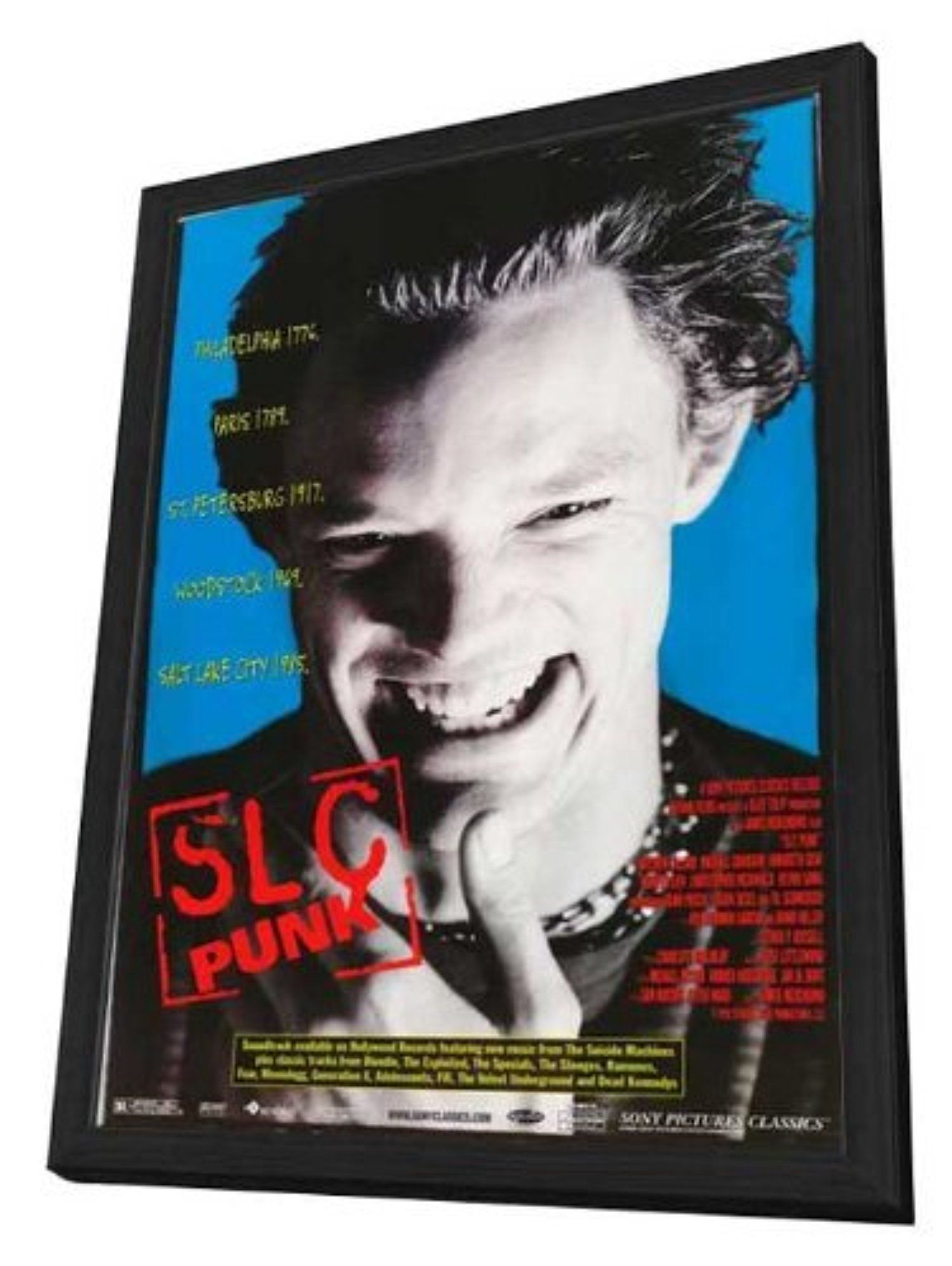 Decal jewelry slc punk 27 x 40 movie poster style c in delu 27 x 40 movie poster style c in delu jeuxipadfo Gallery