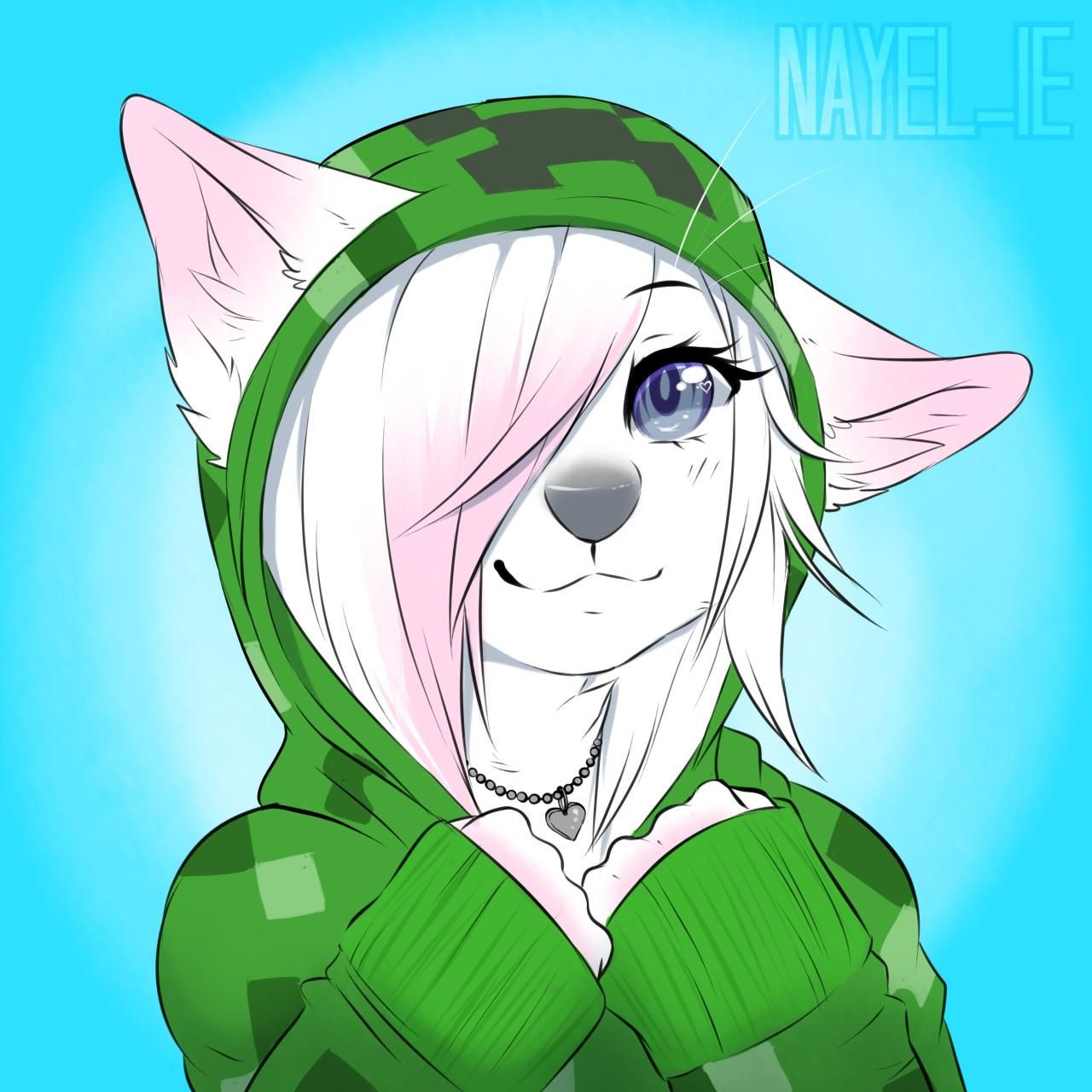 Artwork by nayel-ie | Furries