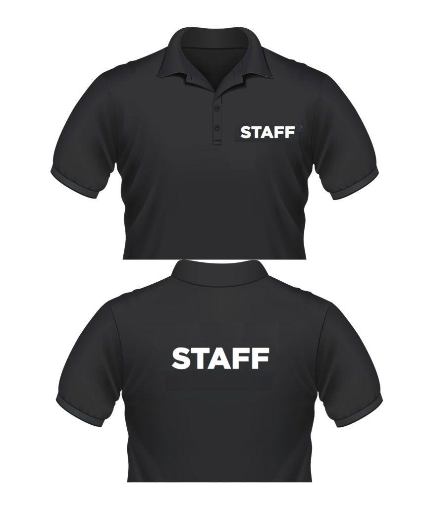 23ae8b47d Event Staff T-Shirts | T-shirts Printing Dubai | Staff uniforms ...