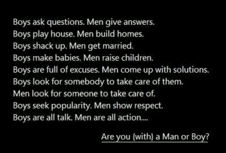 To all the men! | All quotes, Quotes, Quotable quotes
