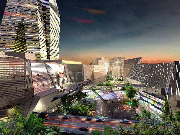 مركز الملك عبدالله المالي في صور سوق الأسهم السعودية معلومات مباشر Modern Architecture Architecture Financial District