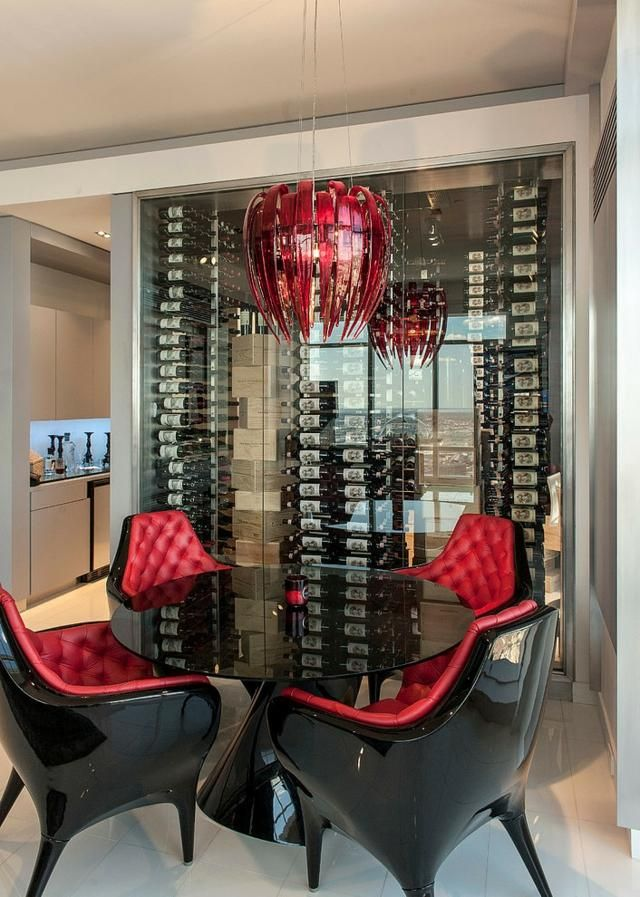 Meubles salle à manger - 87 idées sur l\u0027aménagement réussi Wine