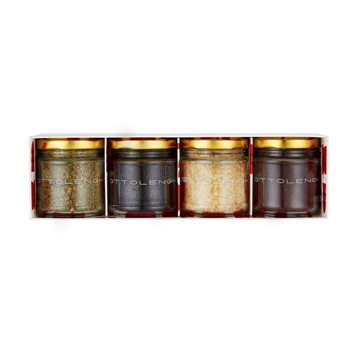 Earth And Zest Spice Collection