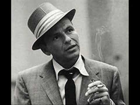 """Frank Sinatra """"The way you look tonight"""" Subtítulos en Español - """"Exactamente como resplandeces ésta noche"""""""