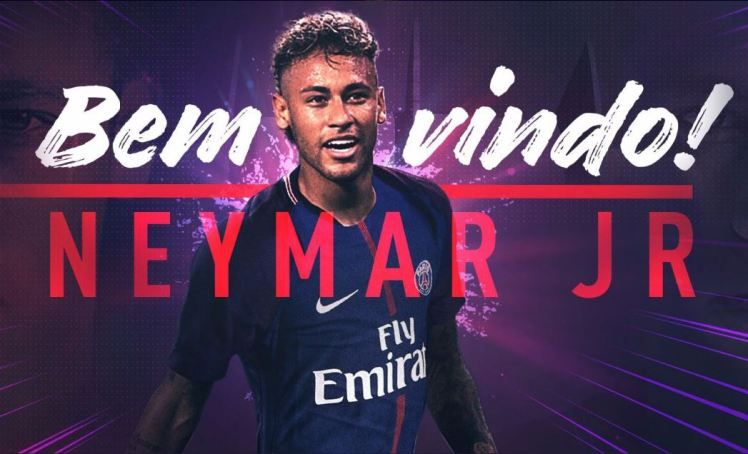 Neymar Jr PSG Wallpaper Neymar, Neymar jr, Psg