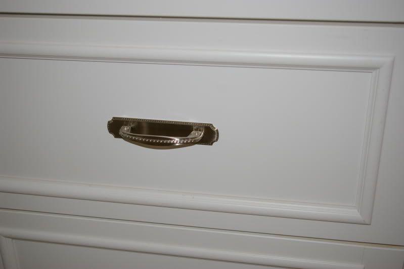 Kitchen Cabinet Knobs With Backplates - Kitchen Design Ideas