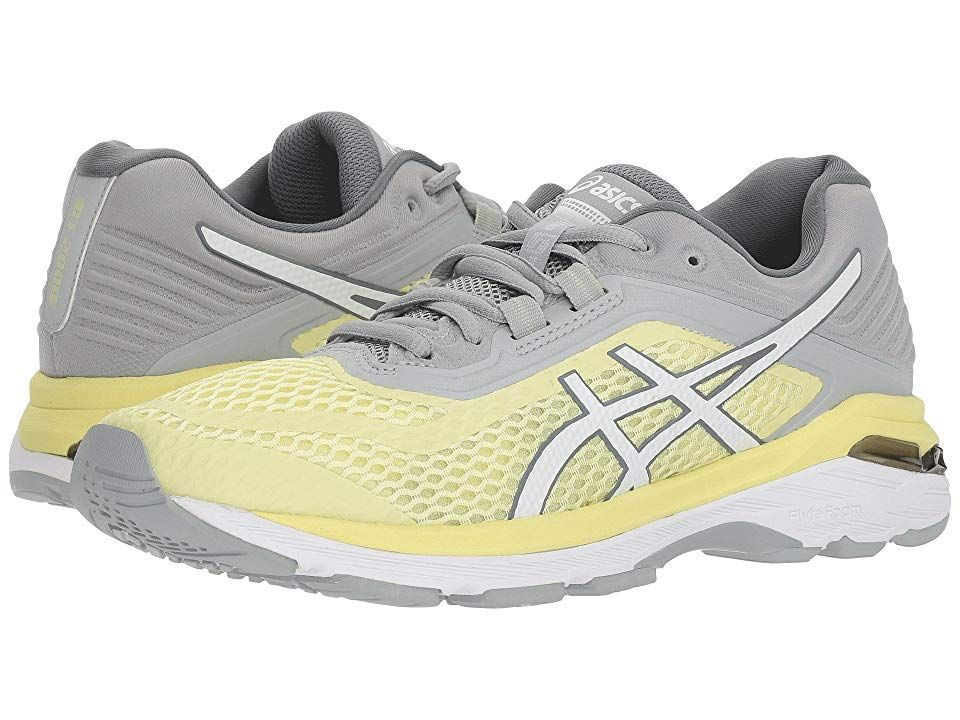 asics gt-2000 6 women's running shoes review podiatrist