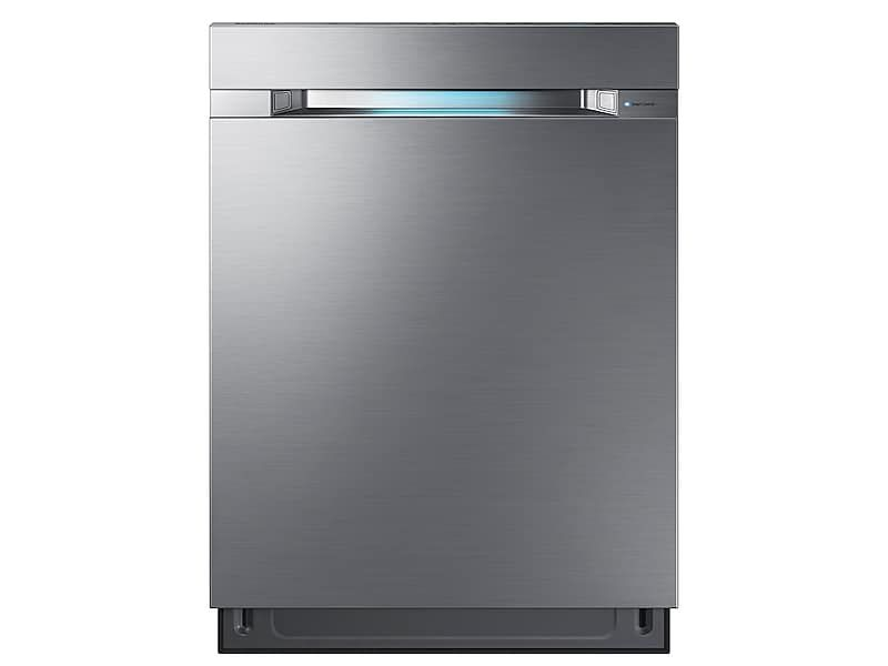 Top Control Dishwasher With Flextray Dishwashers Dw80m9960us Aa