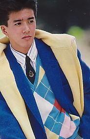 画像  一目瞭然!90年代~現在までのメンズファッションの流行