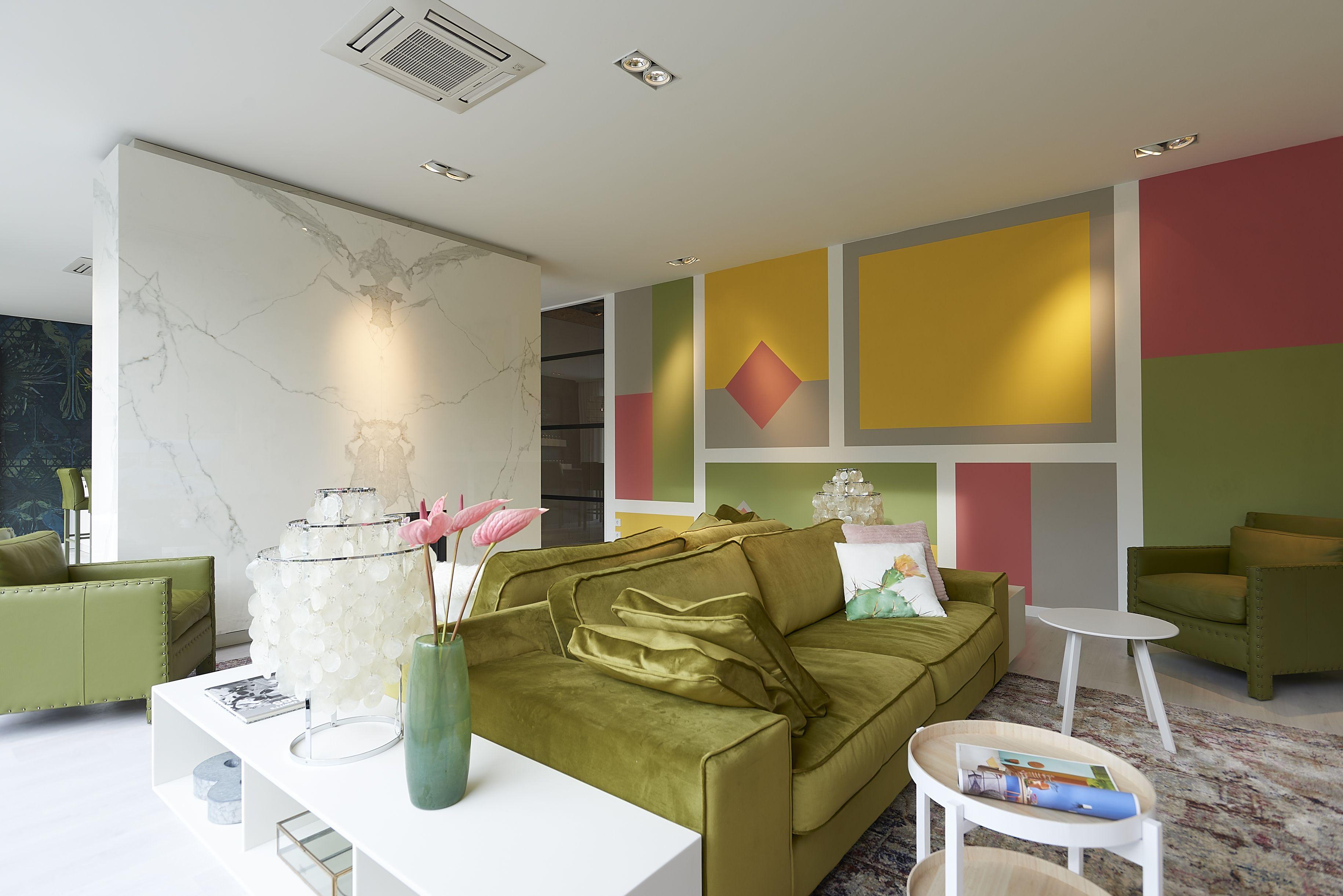 Jacco bakker side table interieur living rooms