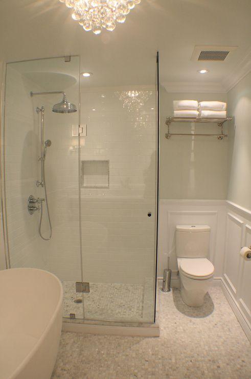 Image Result For Ensuite Bathroom White Tiles Small Master Bathroom Bathroom Remodel Master Ensuite Bathroom Designs