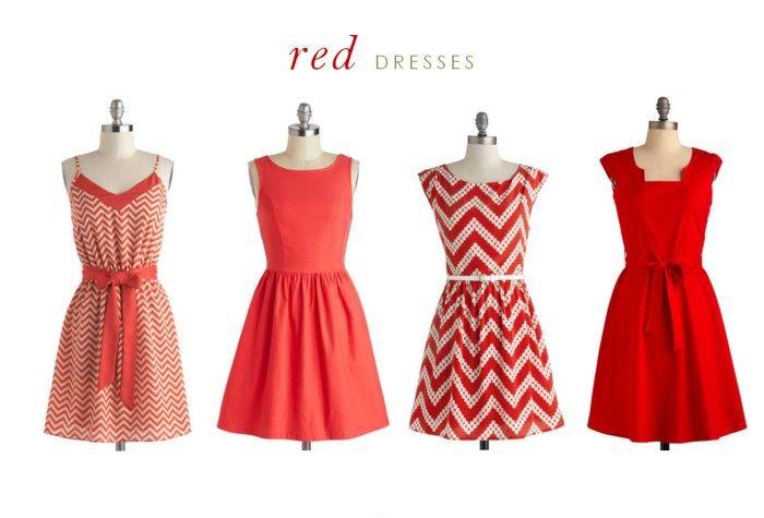 Images of Fun Summer Dresses - Reikian