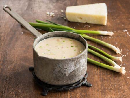 Delicious Thick Creamy Potato Soup