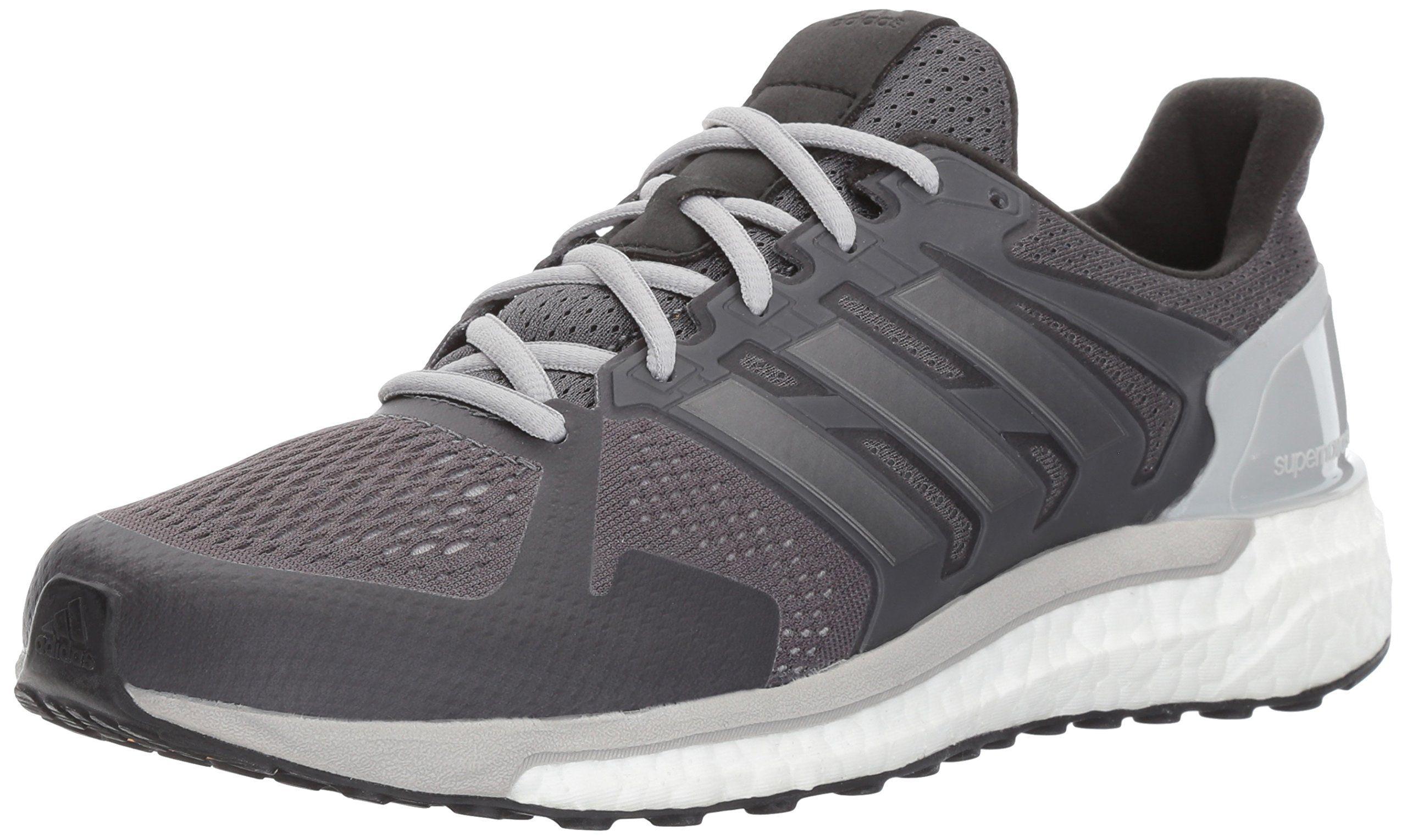 adidas Performance Womens Supernova ST w Running Shoe Grey
