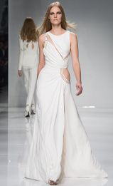Atelier Versace HAUTE COUTURE SPRING/SUMMER 2016 Fashion Show 11