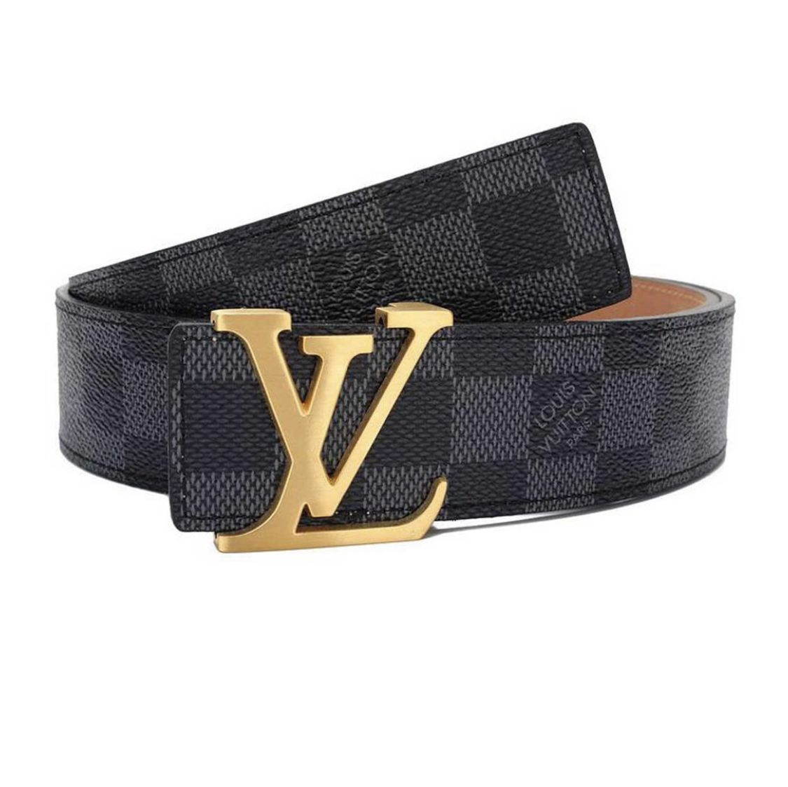 Pin by Esmeralda on Louis Vuitton Mens belts, Mens
