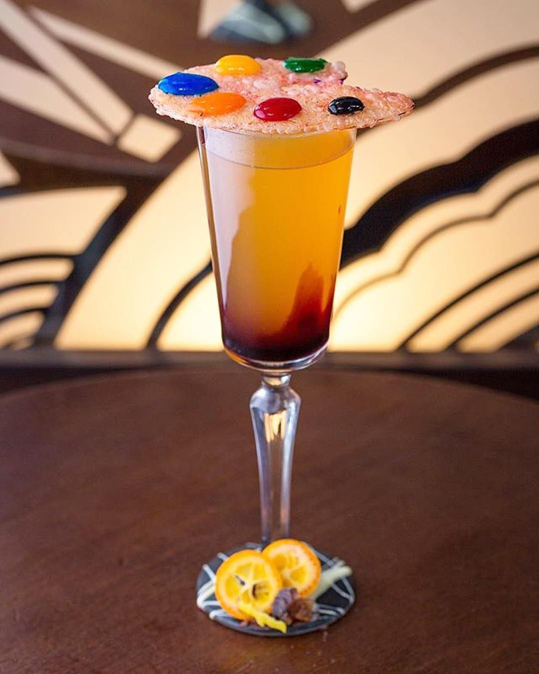 More Amazing Cocktails From Nightjar Have Some Tequila With Your