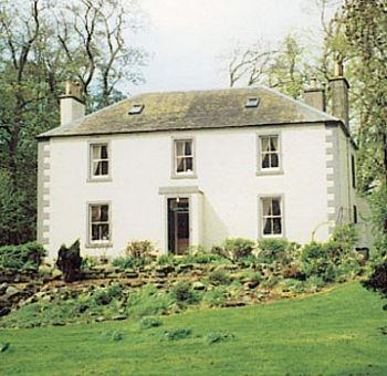 Scotstoun farmhouse decor