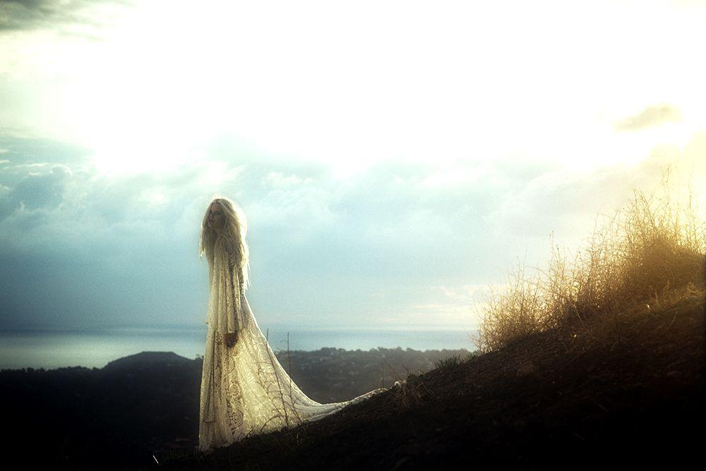 Ghostly. Dark Mori, Dark Mori kei, white goth, witch, Strega, spirit