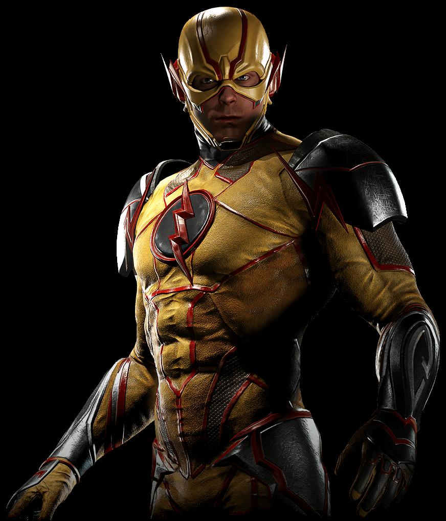 Reverse Flash Injustice 2 Png Reverse Flash Injustice 2 Injustice
