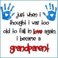 From Grandma Grandchildren Quotes. QuotesGram #grandchildrenquotes