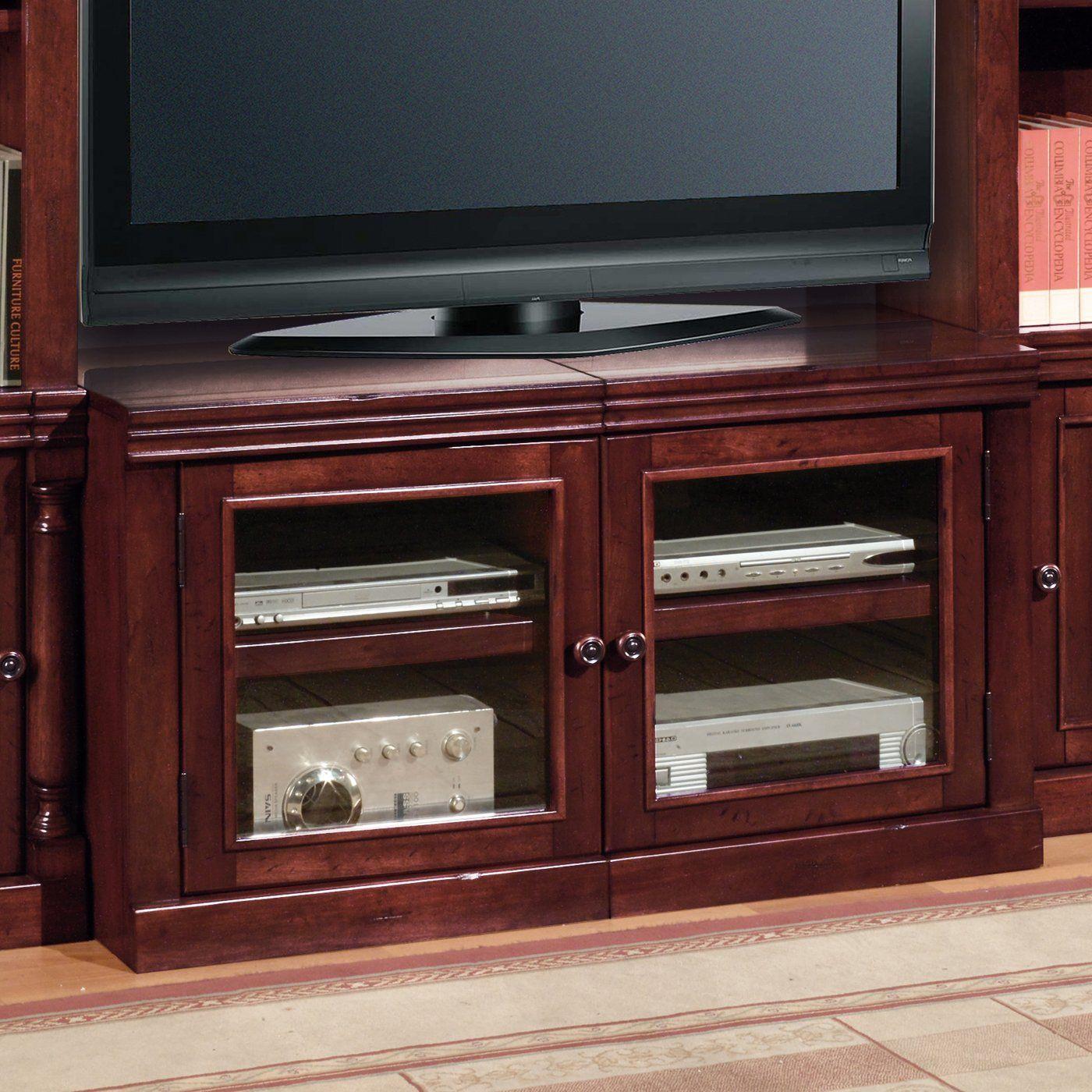 Parker House PAN#15X Premier Andrews X-pandable TV Console