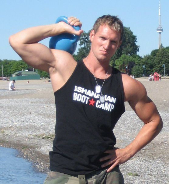 Meet your new personal trainer @ www.RyanRaw.com