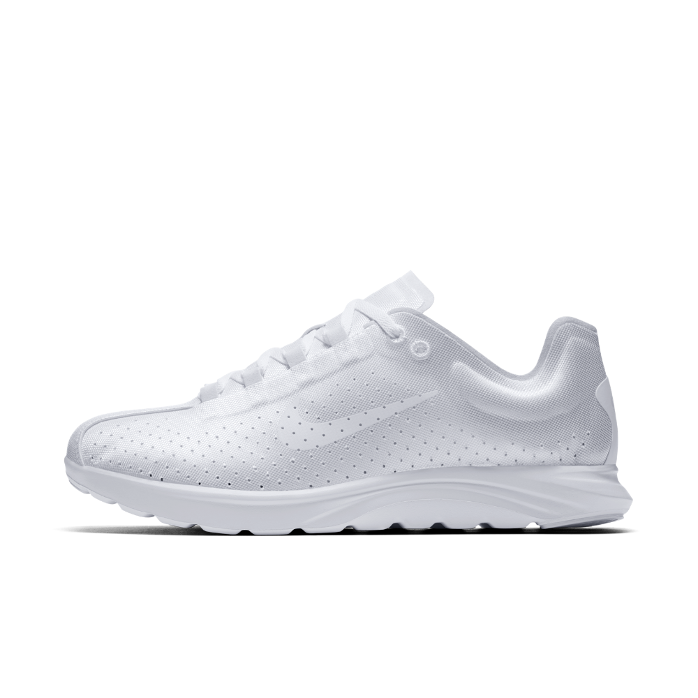 553248d15dc Nike Mayfly Lite BR Men s Shoe Size 10.5 (White)
