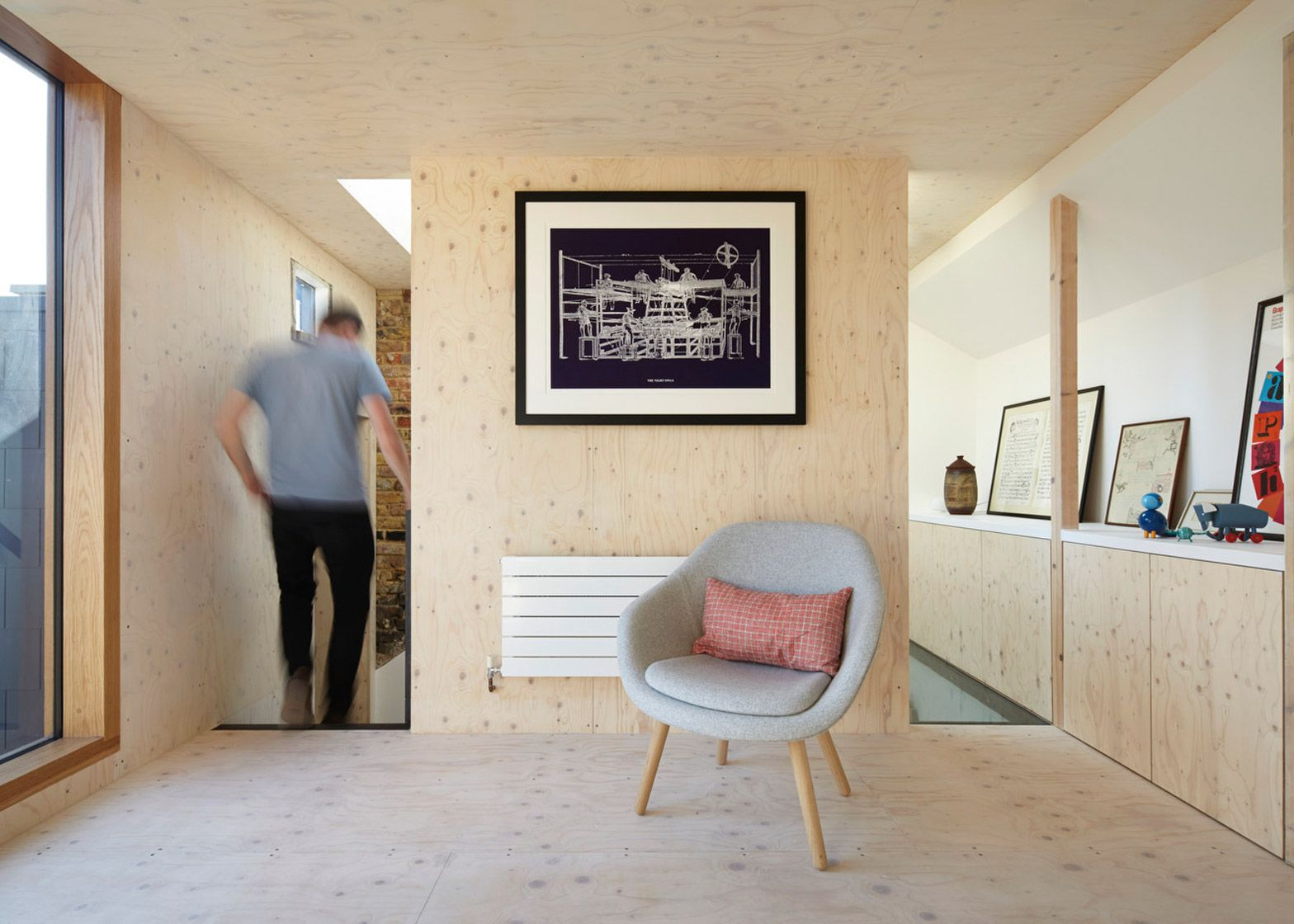 1000+ images about Plywood interiors on Pinterest - ^