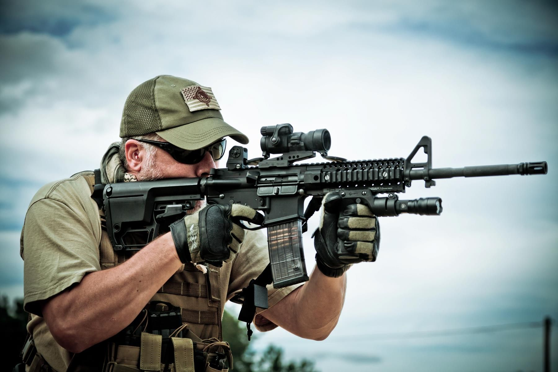 MissionFirstTactical