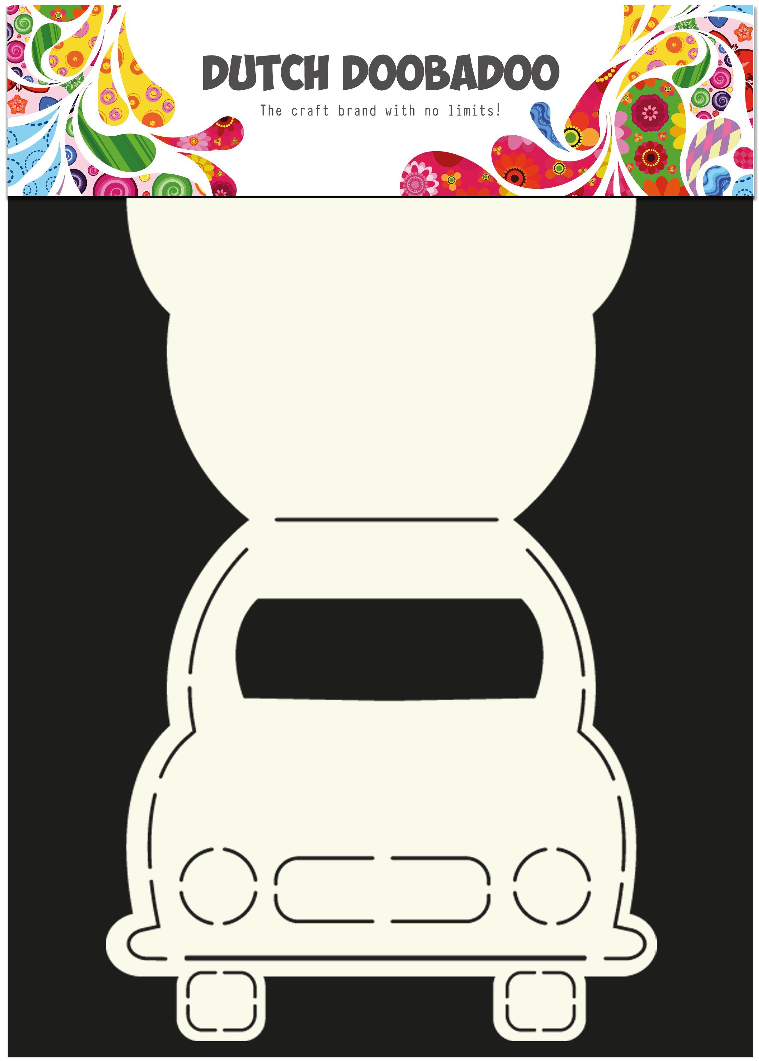470.713.586 Dutch Doobadoo Card Art Auto | algemeen | Pinterest ...