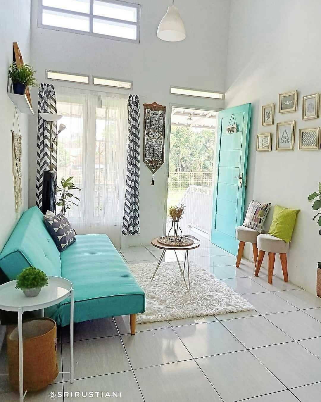Inspirasi Home Dekorasi Rumah Di Instagram Yes Or No Pic By Srirustiani Follow Decor Home Living Room Colourful Living Room Decor Home Decor Bedroom