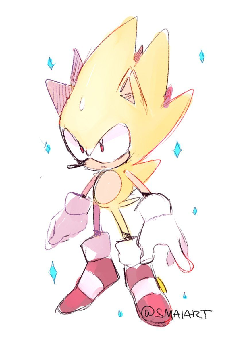 Pin By Itszeboss On Sonic The Hedgehog Classic Sonic Sonic And Shadow Sonic Art