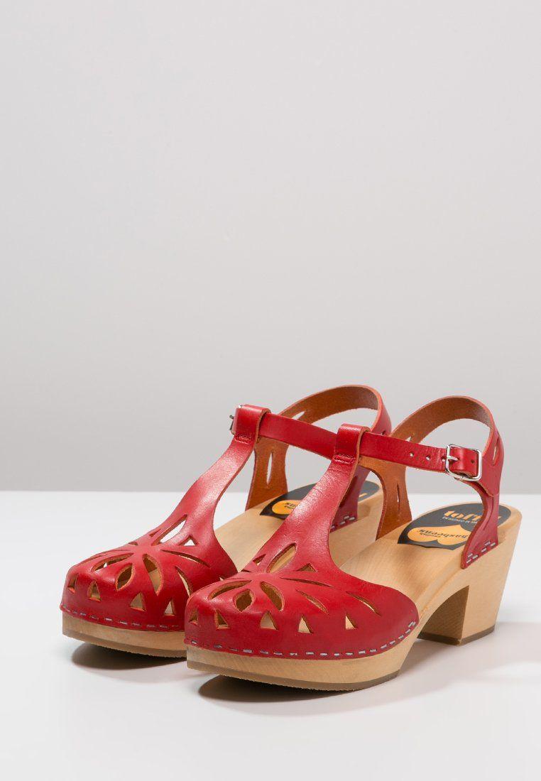 best service 5e733 6f7b4 LACY - Tresko - red @ Zalando.no 🛒 | shoes | Tresko