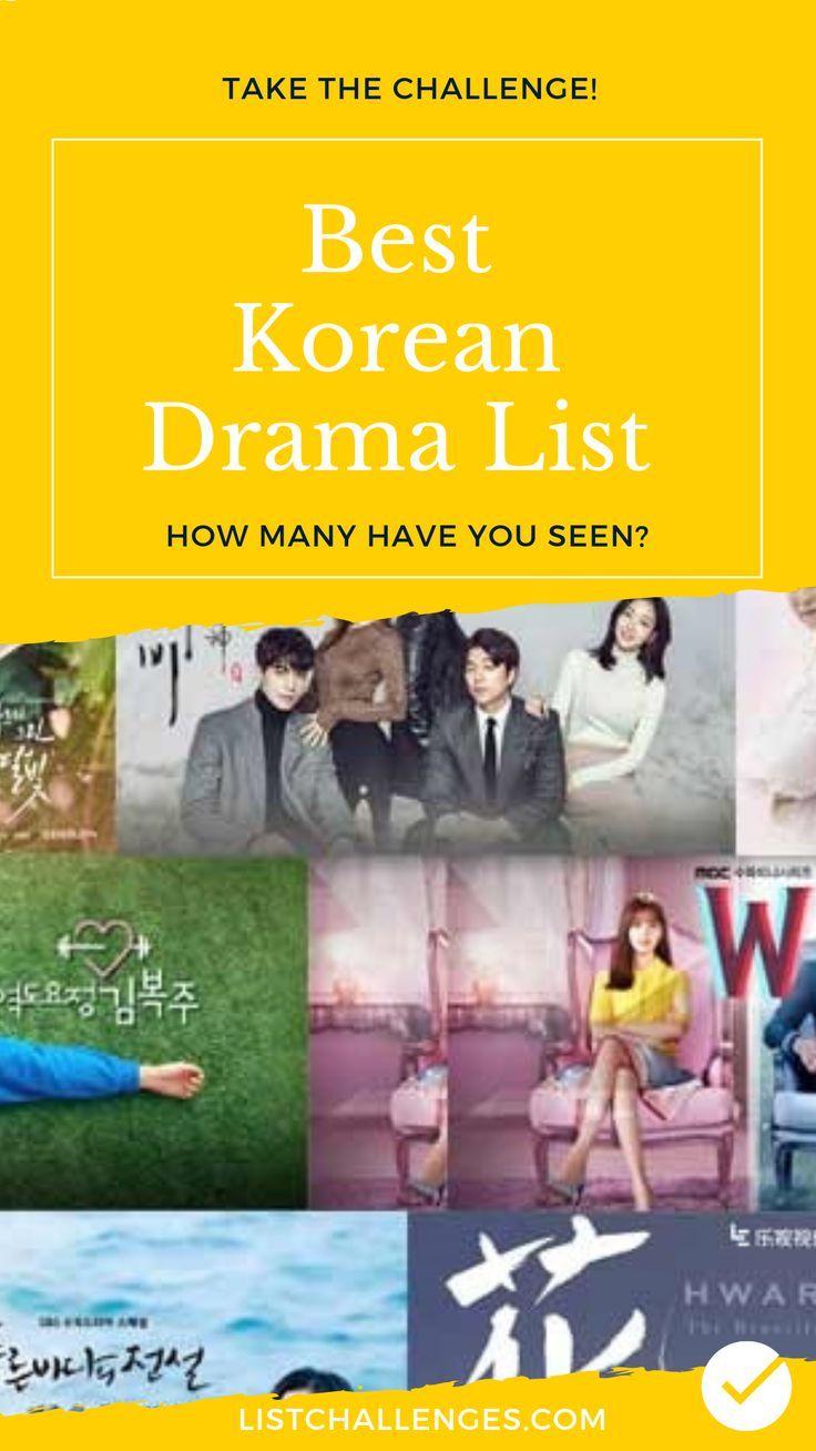 ☆ Best Korean Drama List ☆ Take the movie challenge... see how you rank. Have you seen all 93 films? #koreanmovies #drama #kdrama #movielist