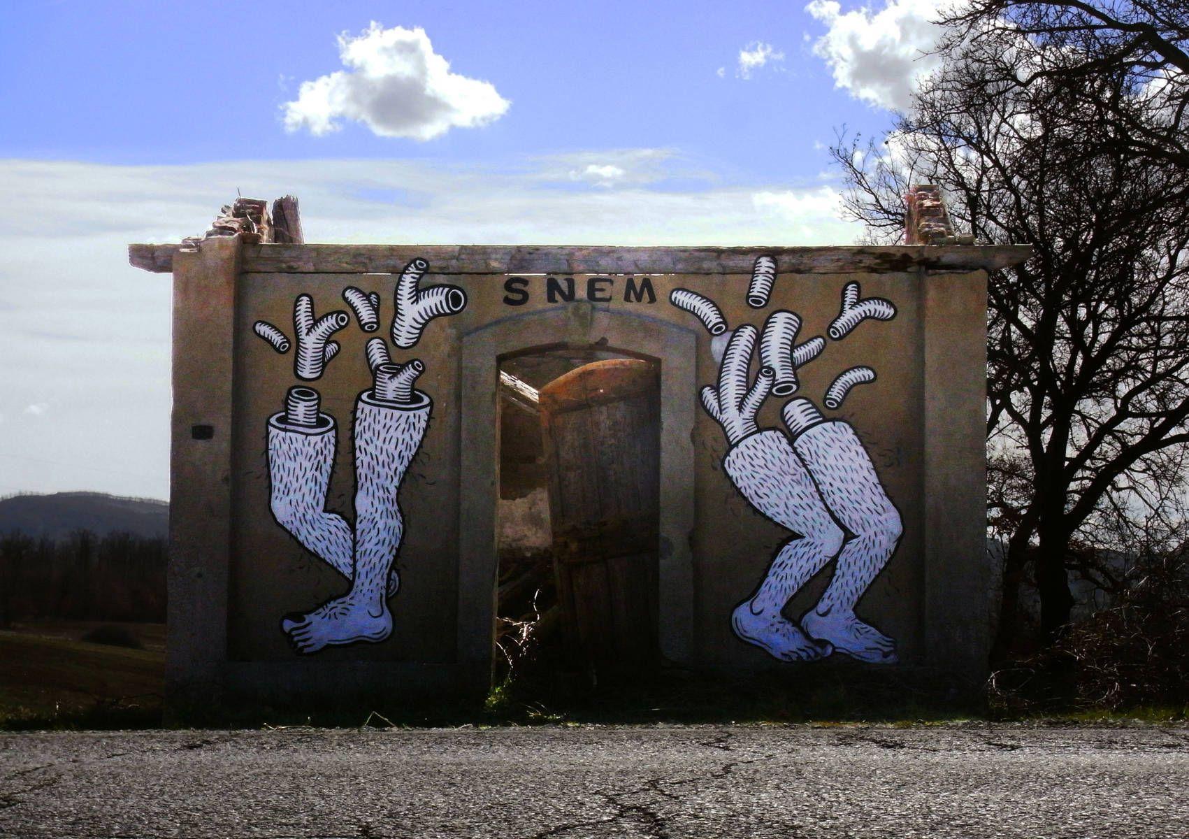 Graffiti Wildwood (1) SNEM.