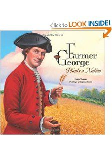 George Washington as he's rarely seen. Besides being a general and the first president of the United States, George Washington was also a farmer. His efforts to create a self-sufficient farm at Mount Vernon, Virginia, mirrored his struggle to form a new nation.