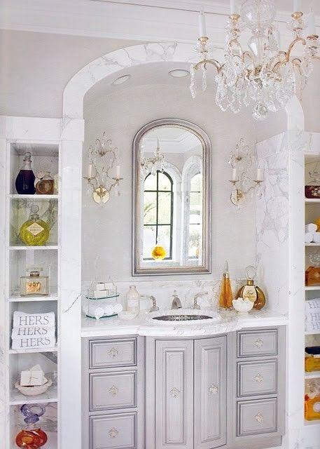 Pretty bathroom maritza Pinterest Decoracion cuartos de baño