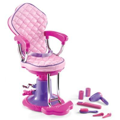 Newberry(TM/MC) \'Beauty Salon\' Chair For Dolls - Sears | Sears ...