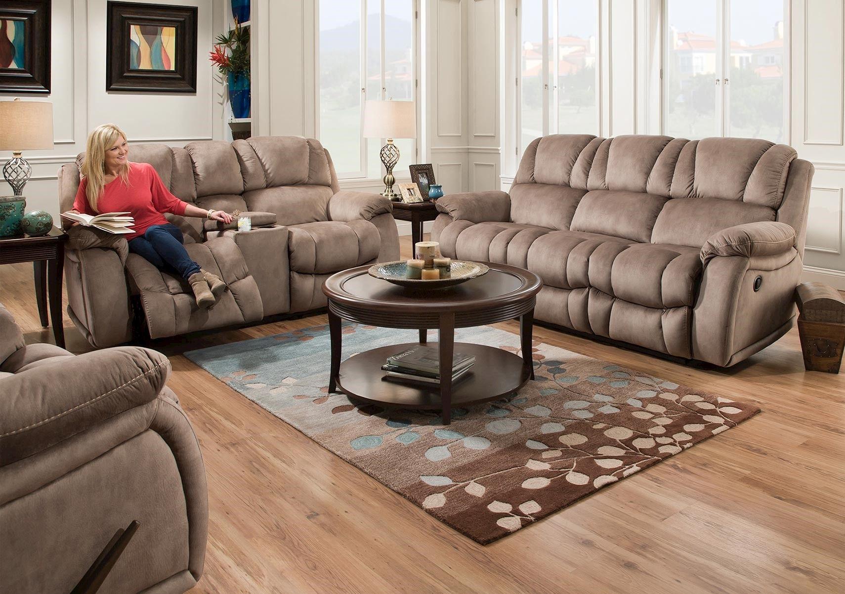 Lacks Tyler 3 Pc Reclining Living Room Set Living Room Sets