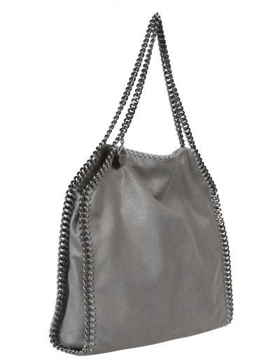 3d5b7be9debd5 STELLA MCCARTNEY Stella Mccartney Small Shaggy Deer Falabella Tote.   stellamccartney  bags  shoulder bags  hand bags  polyester  tote  lining
