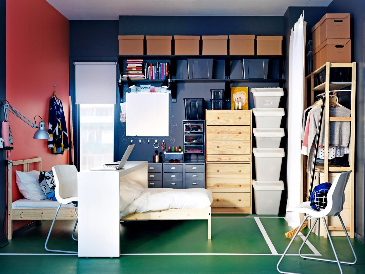 dorm - Dorm Design Ideas