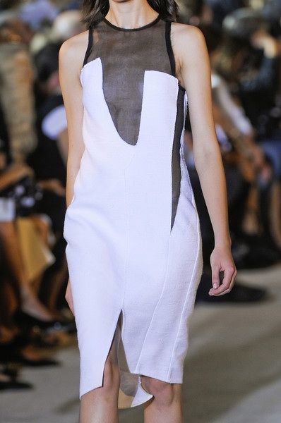 solangeop:  Costume National SS 2014