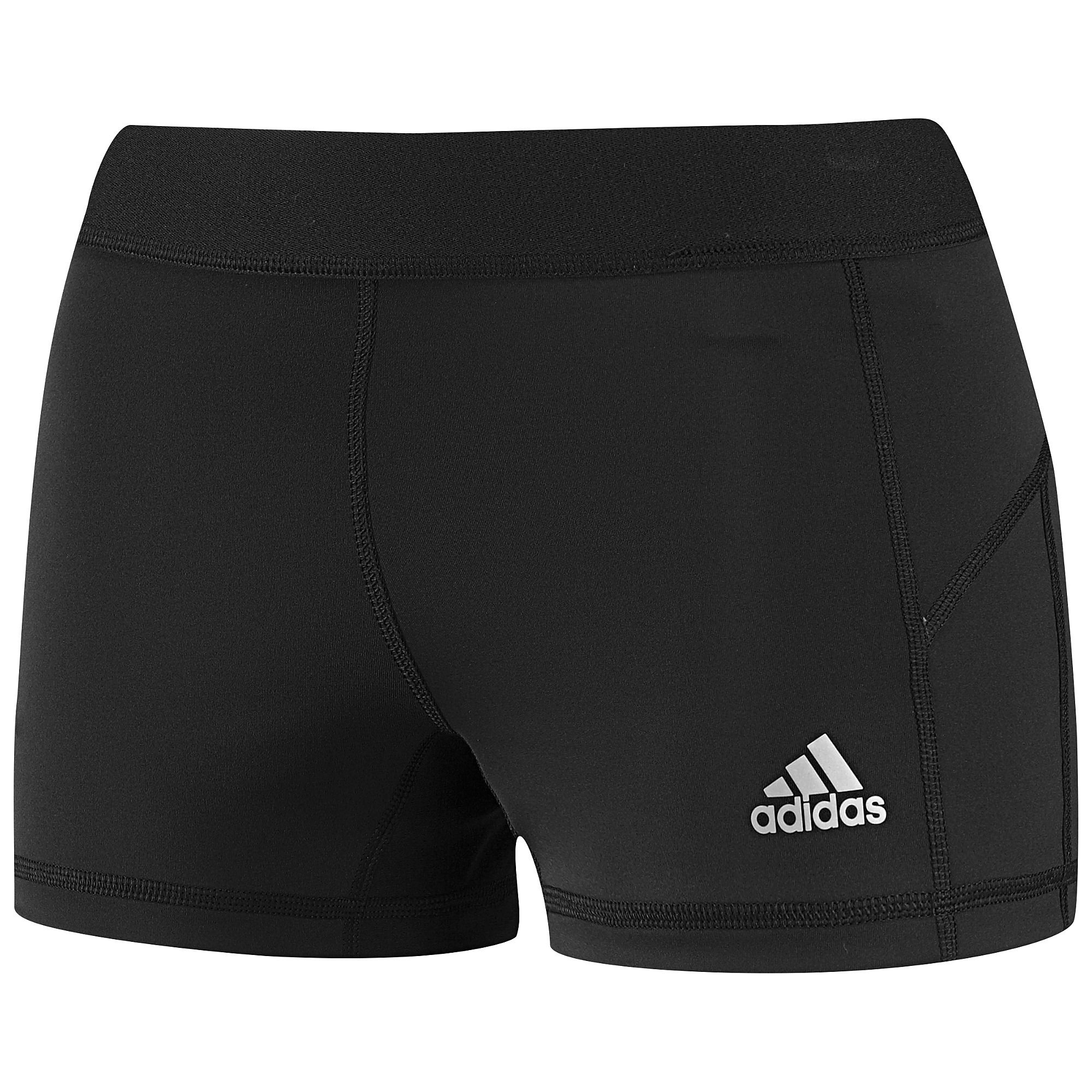 Slip on these second skin women's shorts and prepare to feel