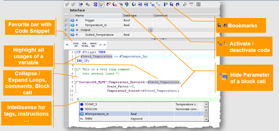 Pin En Programación Plc Y Hmi