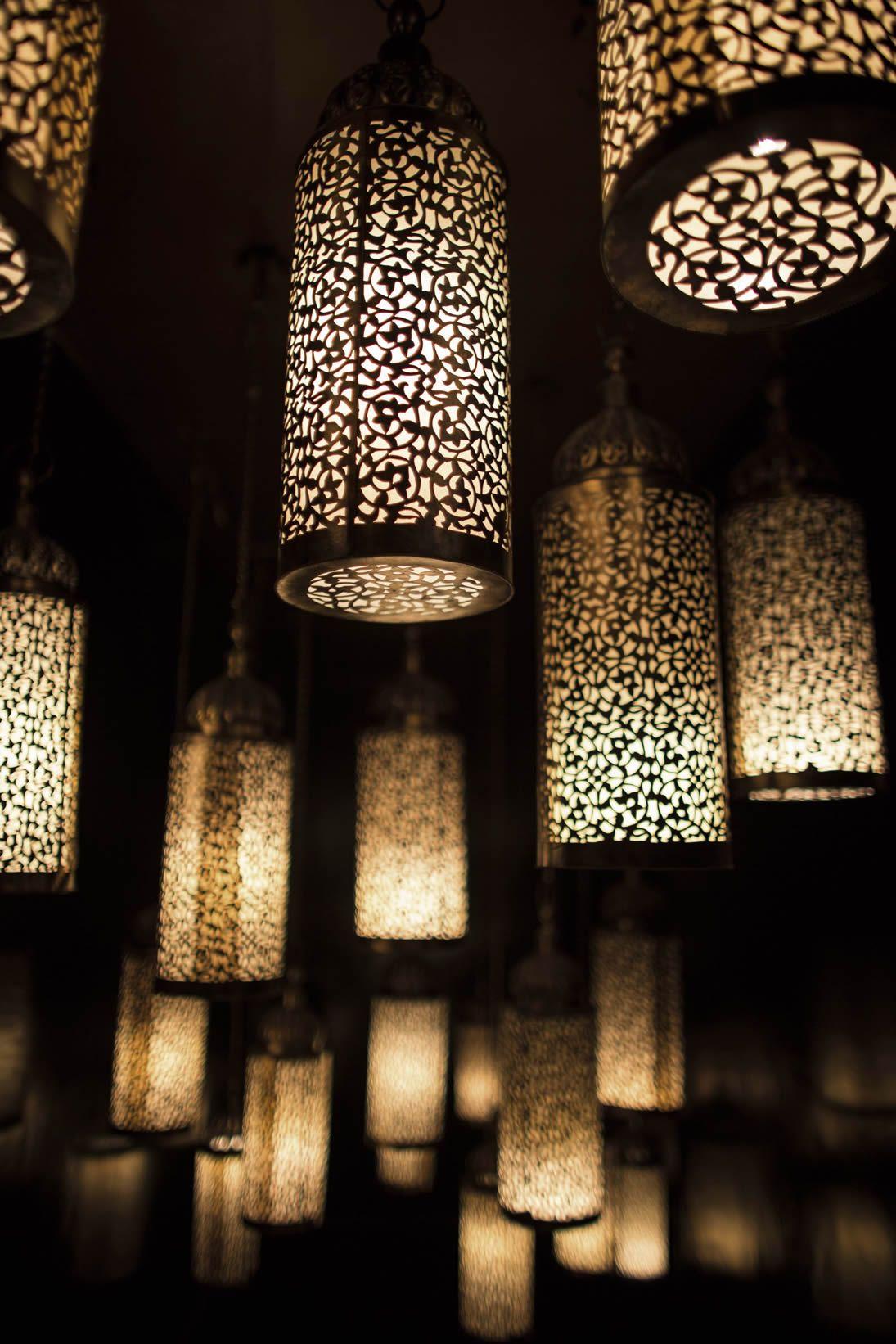 Restaurant Azar  Marrakech restaurant romantique marrakech  restaurant  Pinterest