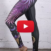ac8dff5f5f894 Youtube Video. Youtube Video Phoenix Rising, Color Palettes, Hot Pants ...