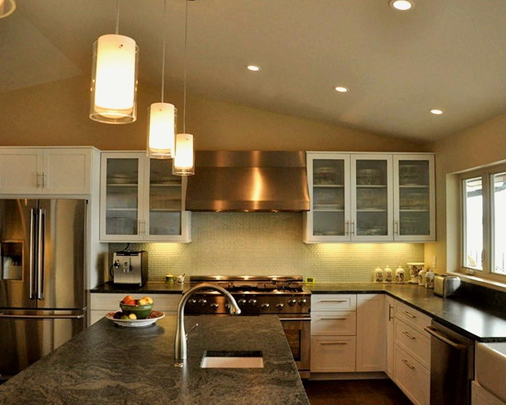 Kitchen light fixtures kitchen island lighting fixtures modern